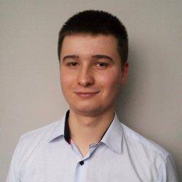 ATP Solutions Tadeusz Piela - Programista Łańcut