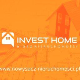 Biuro Nieruchomości Invest Home Katarzyna Tudaj - Kredyty Na Rozwój Działalności Nowy Sącz