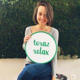 Teraz Relax Katarzyna Kosior - Joga Warszawa