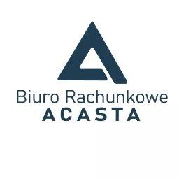 Acasta Sp. Z o.o. - Rachunkowość Warszawa