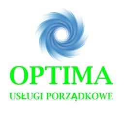 OPTIMA Usługi Porządkowe - Mycie Szyb Piaseczno