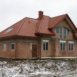 KaM-Bud - Budowa Domów Kielce