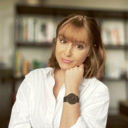 Psycholog mgr Agata Dobrogoszcz - Psycholog Płock