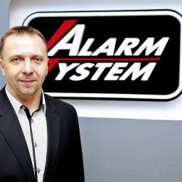 Alarm System Tomasz Węglarczyk - Elektryk Zakopane