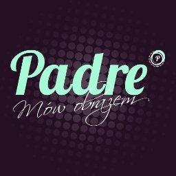 Padre - mów obrazem - Projektowanie Logo Rudnik nad Sanem