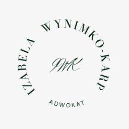 Kancelaria Adwokacka Adwokat Izabela Wynimko-Karp - Obsługa prawna firm Białystok