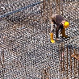 Mad Construction Sp. z o.o. Sp. K. - Strop Żelbetowy Warszawa