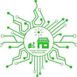 Energy Technologies Michał Zaremba - Energia odnawialna Chojnice