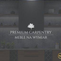 Premium Carpentry - Kuchnie Łobez
