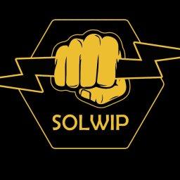 SOLWIP Sebastian Cichoński - Projektant instalacji elektrycznych Borowa