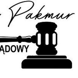 Komornik Sądowy przy Sądzie Rejonowym w Bydgoszczy Łukasz Pakmur - Usługi Prawne Bydgoszcz
