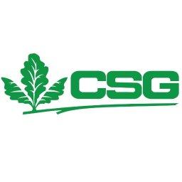 CSG - Konstrukcje stalowe Słopnice