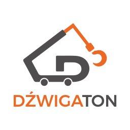 Dzwigaton - Żurawie Wrocław
