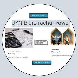 JKN Biuro rachunkowe Sp. z o.o. - Kancelaria Podatkowa Warszawa