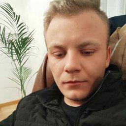 Grzegorz Nagięć - Spawalnictwo Niepołomice