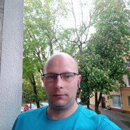 EL-MR Marcin Radwański - Elektryk Łódź