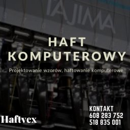 Haftvex - Hafciarnia Piła