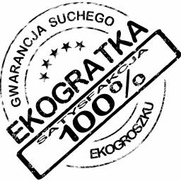 """Firma""""Gaweł"""" Tadeusz Gaweł - Ekogroszek Pabianice"""