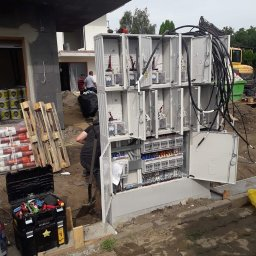 Wolcik - Instalacje sanitarne Tarnów