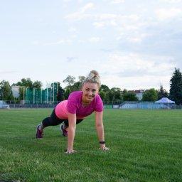 Trener personalny Warszawa 4