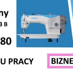 MODEXmaszyny - Dla przemysłu odzieżowego Kielce
