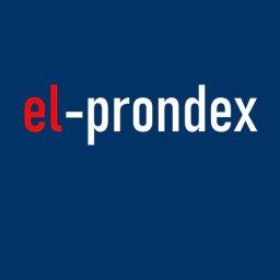 El-prondex Krzysztof Skrzypek - Alarmy Wejherowo