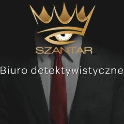 Szantar - Detektyw Radom