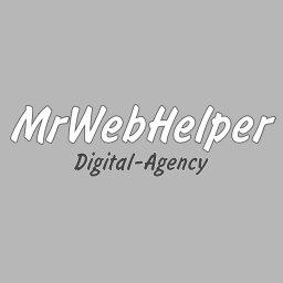 MrWebHelper - Strony internetowe Wrocław