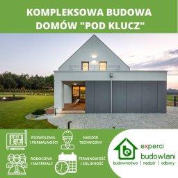 Co zawiera wycena budowy domu?
