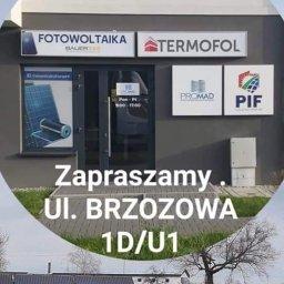 Polski Instytut Fotowoltaiki - Fotowoltaika Stargard