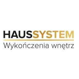 F.H.U. Haus system wykończenia wnętrz - Glazurnik Bytom