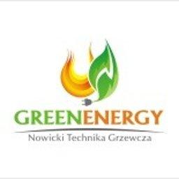 Green Energy Nowicki Technika Grzewcza - Źródła Energii Odnawialnej Rybnik