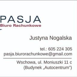 BIURO RACHUNKOWE PASJA - Audyt Podatkowy Wschowa