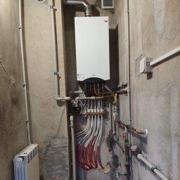 INSTA-DAV - Instalacje sanitarne Kotuń