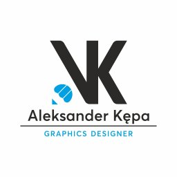 Aleksander Kępa - Graphics Designer - Tworzenie Logo Mielec