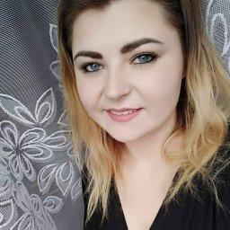 Sylwia Kisman - Pomoc domowa Parczew