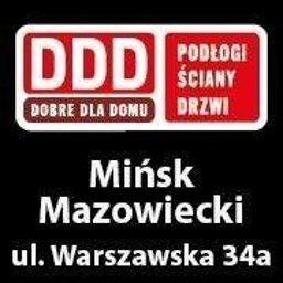 DDD Mińsk Mazowiecki - Drzwi Mińsk Mazowiecki