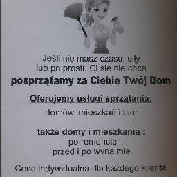 DOROTA KUBIAK - Pomoc Domowa Łódź