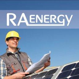 Ra Energy Sp. Z O.O. - Pompy Ciepła Głogów