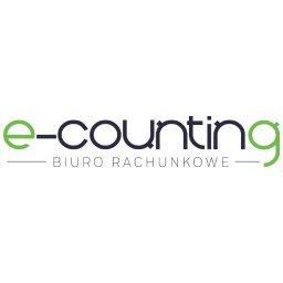 E-Counting Sp. z o.o. - Prowadzenie Rachunkowości Poznań
