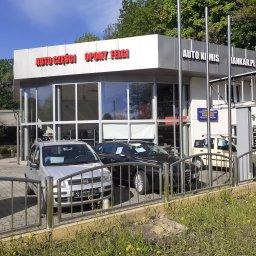 Mankar International Sp. z o.o. - Sprowadzanie pojazdów Mikołów