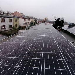Seitech - Energia odnawialna Osieczna