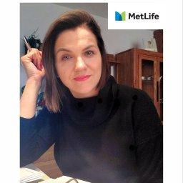 MetLife - Ubezpieczenia Towaru Białystok
