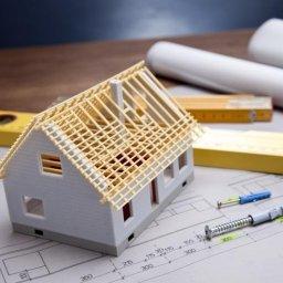 LUBDOM- usługi remontowo-budowlane - Elewacje Orzysz