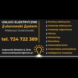 Elektryk Żnin 1