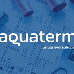 Aquaterm - Przepychanie Wc Przemyśl