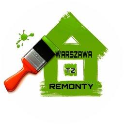 Telzarbud - Remonty mieszkań Warszawa
