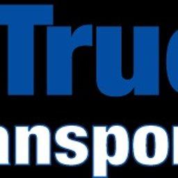 Truck i Transport - Tworzenie Portali www Kraków