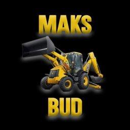 Maks-bud - Roboty ziemne Żary