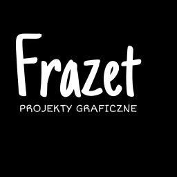 Frazet - Projektowanie logo Rzeszów